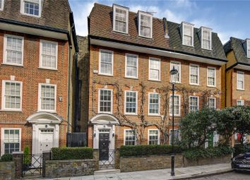 Thumbnail 4 bed terraced house for sale in Yeomans Row, London