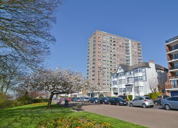 Thumbnail 3 bed flat for sale in Tower Court, Westcliff Parade, Westcliff-On-Sea