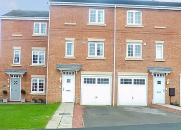 Thumbnail 3 bed town house to rent in Water Avens Way, Stockton-On-Tees