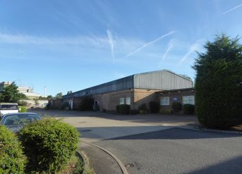 Thumbnail Industrial to let in Canada Close, Banbury