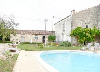 Thumbnail 2 bed property for sale in Echillais, Charente-Maritime, France
