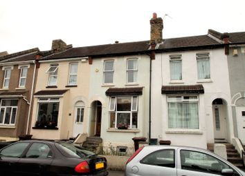 Thumbnail 2 bed terraced house to rent in Gordon Road, Rochester, Kent