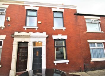 3 bed terraced house for sale in St. Stephens Road, Preston PR1