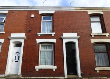Thumbnail 3 bed terraced house for sale in Boland Street, Blackburn, Lancashire