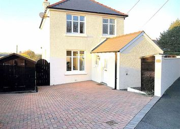 Thumbnail 3 bed detached house for sale in Windsor Way, Haverfordwest
