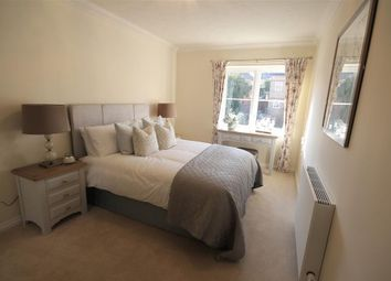 Thumbnail 2 bed flat for sale in Kingston Avenue, Leatherhead, Surrey