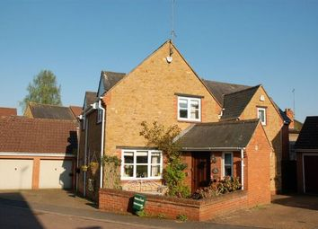 Thumbnail 2 bed cottage for sale in Honeystones, Moulton, Northampton