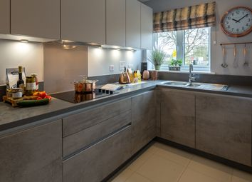Thumbnail 4 bed end terrace house for sale in Keaton Way, Off Commonside Road, Harlow, Essex