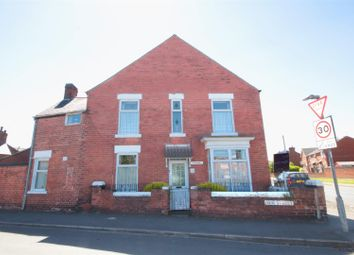 Thumbnail 2 bedroom end terrace house for sale in New Street, Bentley, Doncaster