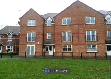 Thumbnail 2 bedroom flat to rent in Easingwood Way, Driffield