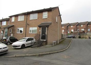 Thumbnail 3 bed property to rent in Alden Terrace, Clarendon Road, Lancaster