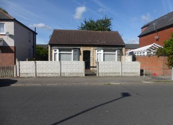 Thumbnail 2 bed detached bungalow for sale in Kingsway, Thurnscoe, Rotherham