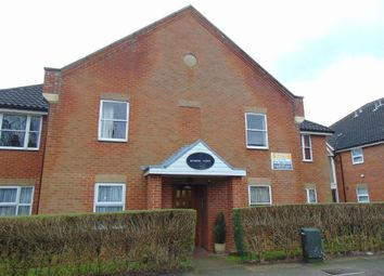 Thumbnail 1 bedroom flat for sale in Baliol Road, Hitchin