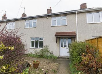 Thumbnail 4 bed terraced house for sale in Springfield Crescent, Bolsover, Chesterfield