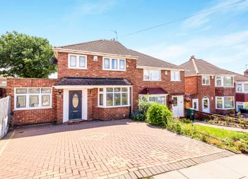 Thumbnail 3 bedroom semi-detached house for sale in Shenstone Road, Great Barr, Birmingham