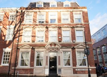 Office to let in St. Pauls Square, Birmingham B3