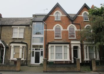 Thumbnail 1 bedroom flat to rent in Carisbrooke Road, London