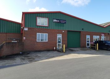 Thumbnail Industrial to let in Kemble Business Park, Crudwell, Malmesbury