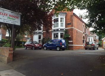 Thumbnail Hotel/guest house for sale in Clee Road, Cleethorpes