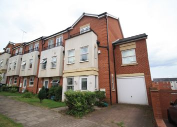Thumbnail 5 bedroom end terrace house for sale in Northcroft Way, Erdington, Birmingham
