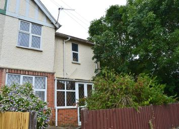 Thumbnail 2 bed flat for sale in Staplers Road, Newport