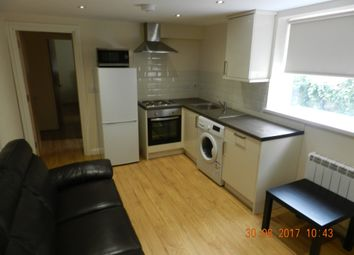 Thumbnail 1 bed property to rent in Gordon Road, Cardiff
