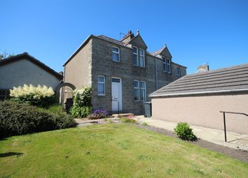 Thumbnail 2 bedroom semi-detached house for sale in Craigievar, 12 Boyndie Street West, Banff