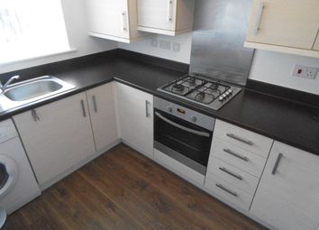 Thumbnail 3 bed terraced house to rent in Lancers Walk, Coventry
