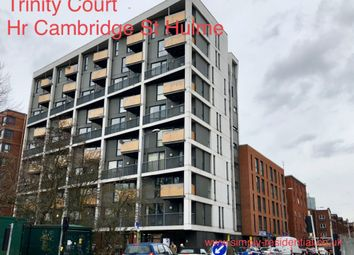 2 bed flat for sale in Trinity Court, 44 Higher Cambridge Street, Manchester. M15
