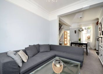 Thumbnail 3 bed terraced house to rent in Colwell Road, East Dulwich