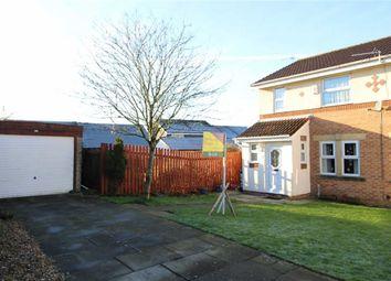 Thumbnail 3 bed semi-detached house to rent in Elmwood, Longridge, Preston