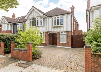 5 bed detached house for sale in Baronsmede, London W5