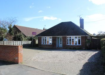 Thumbnail 3 bedroom bungalow to rent in Ransom Road, Woodbridge