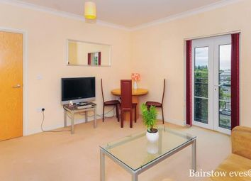 Thumbnail 1 bed flat for sale in Solomons Court, 451 High Road, London