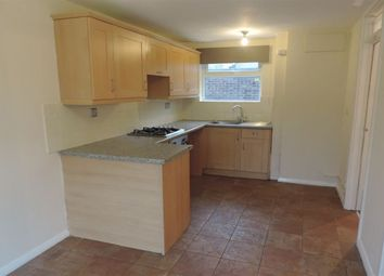 Thumbnail 3 bed terraced house to rent in Smallwood, Ravensthorpe, Peterborough