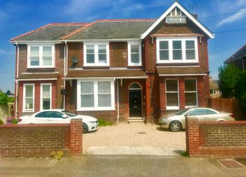 Thumbnail 1 bed flat for sale in Langton Road, Broadwater, Worthing