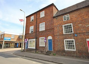 Thumbnail 2 bedroom end terrace house to rent in Ock Street, Abingdon-On-Thames