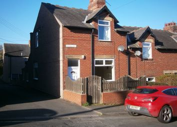 Thumbnail 2 bed end terrace house to rent in Riding Terrace, Mickley