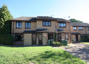 Thumbnail 2 bed terraced house to rent in Wallis Way, Horsham, West Sussex
