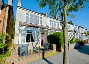 Thumbnail 3 bed semi-detached house for sale in Addiscombe Avenue, Addiscombe, Croydon
