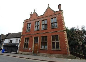 High Street, Burton-On-Trent DE14. 4 bed flat for sale