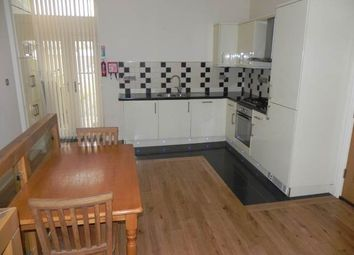 Thumbnail 2 bedroom flat to rent in Sketty Road, Uplands, Swansea