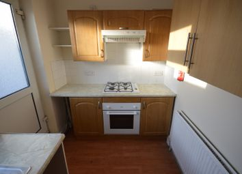 Thumbnail 3 bed flat to rent in Balgores Lane, Gidea Park
