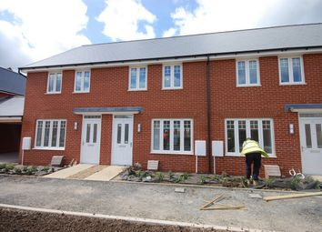 Thumbnail 2 bed terraced house for sale in Maybrick Road, Aylesbury, Buckinghamshire