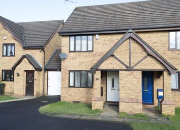 Thumbnail 2 bed semi-detached house for sale in Anita Avenue, Tipton