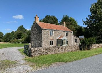 Thumbnail 2 bed cottage to rent in Wells Road, Priddy, Wells