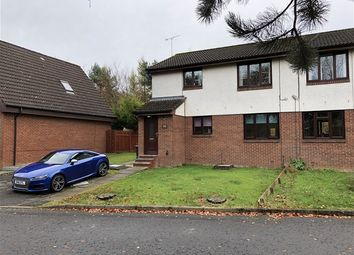 Thumbnail 2 bedroom detached house to rent in Kirkfield View, Livingston Village, Livingston