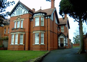 Thumbnail 1 bedroom flat to rent in Bath Road, Worcester