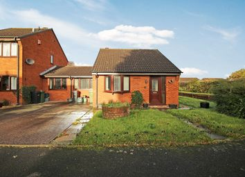 Thumbnail 2 bed semi-detached bungalow for sale in Alundale Road, Winsford