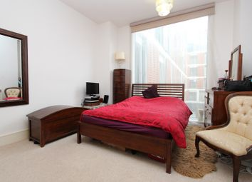 Thumbnail 1 bed flat for sale in 1 Cornell Square, London